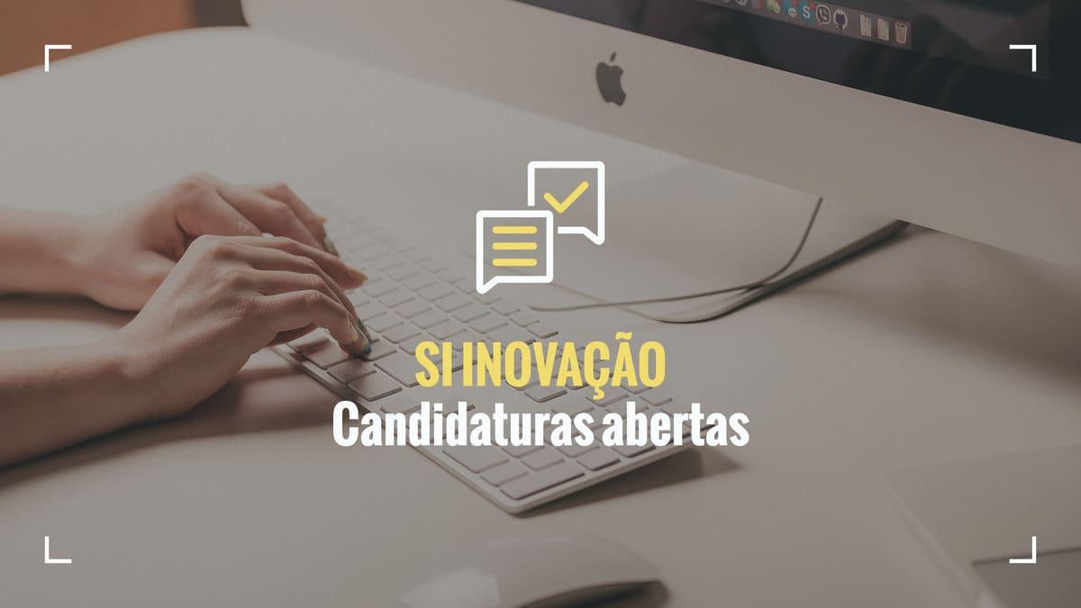 Candidaturas Portugal 2020